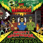 THE WARRIORS_COVER